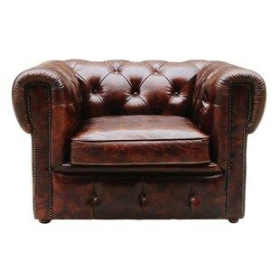 Cumberland Chesterfield Chair By Borough Wharf