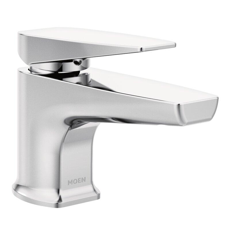 Moen Via Bathroom Faucet