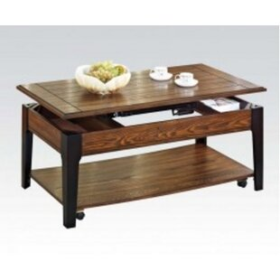 A&J Homes Studio Magus Coffee Table with Lift Top
