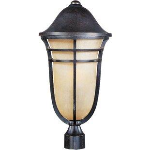 Loon Peak Portola Outdoor 1-Light Lantern Head