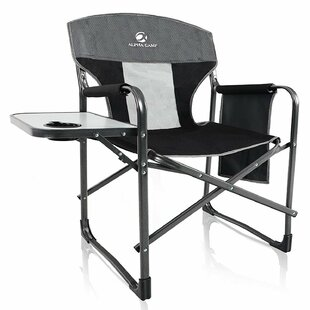 Outstanding Alpha Camp Folding Director Chair Squirreltailoven Fun Painted Chair Ideas Images Squirreltailovenorg