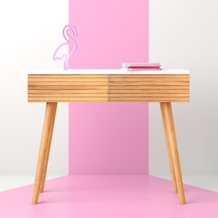 Theo Console Table By Hashtag Home