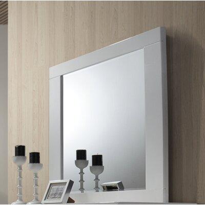 Gideon Square Dresser Mirror Orren Ellis