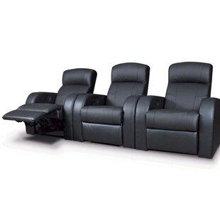Selevae Home Theater Sofa ByLatitude Run