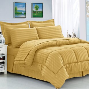 Yellow U0026 Gold Bedding Sets