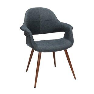Ceasar Fabric 189 Armchair Set of 2 by Corrigan Studio