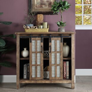Mee Accent Cabinet by Gracie Oaks