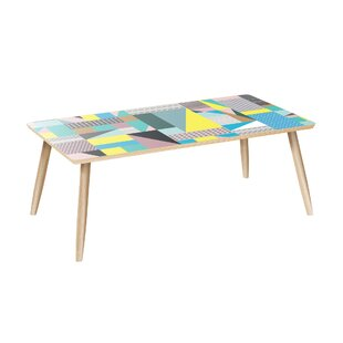 Lisdoonvarna Coffee Table by Brayden Studio Cheap