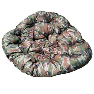 Tactical Camo Hammock Cushion By Symple Stuff