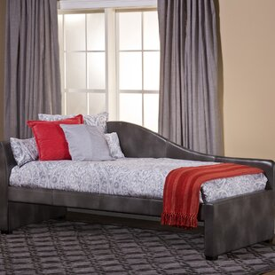 , Without Trundle Winterberry Daybed by Hillsdale Furniture