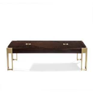 Interlude Lazarus Coffee Table