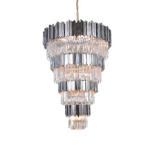 Shapiro 42-Light Crystal C..