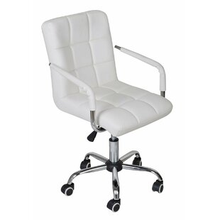 Rolling Conference Chair by Calhome Coupon