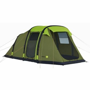 Worrall 4 Person Tent With Carry Bag By Sol 72 Outdoor
