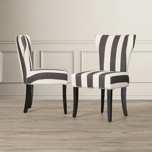 Willa Arlo Interiors Mimi Side Chair (Set of 2)