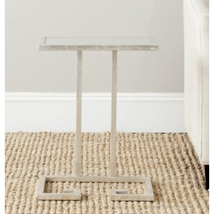 Hessle End Table by Mercer41