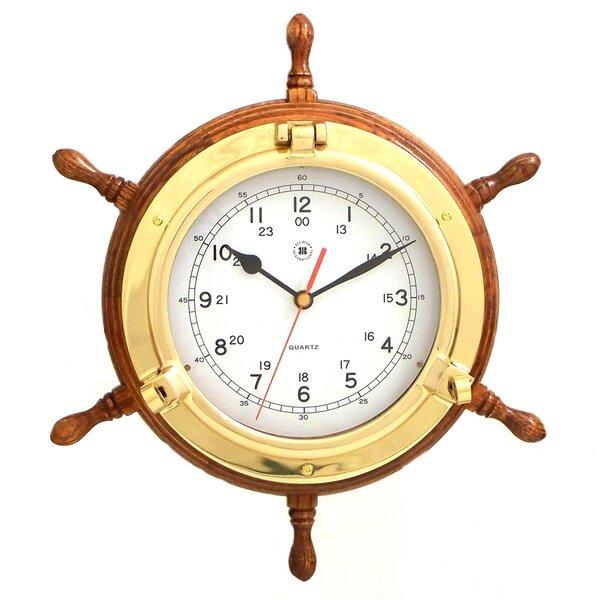 Ship Clock | Wayfair
