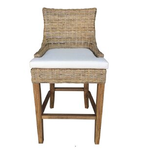 Elkins Patio Bar Stool by Rose..