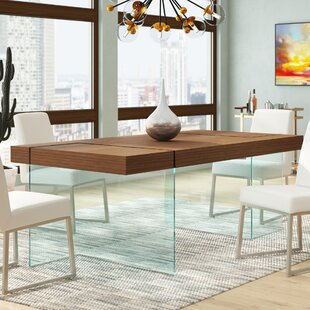 Columba Dining Table Brayden Studio