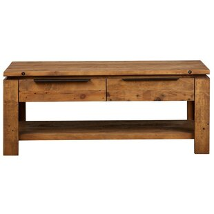 Rolande Coffee Table By Alpen Home