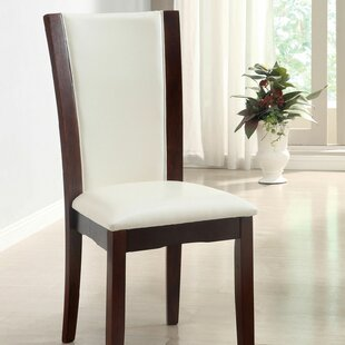 Andres Upholstered Dining Chair (Set of 2)
