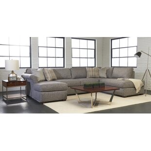 Stillwell Reversible Sectional