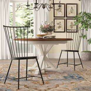 Shop For Hooper Dining Chair by Birch Lane™ Heritage Reviews (2019) & Buyer's Guide