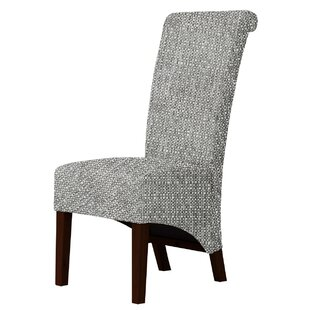 Ramon Upholstered Dining Chair (Set of 2)..