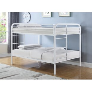 Garling Full Over Full Bunk Bed by Zoomie Kids Top Reviews