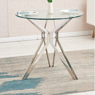 Liesl Dining Table by Mercer41 Find