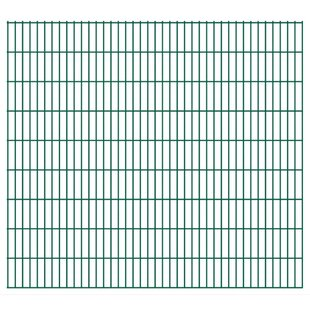 Ayva 2D 138' X 6' (42m X 1.83m) Picket Fence Panel By Sol 72 Outdoor