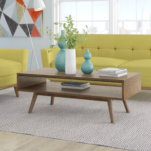 Savings Napoleon Coffee Table By Langley Street