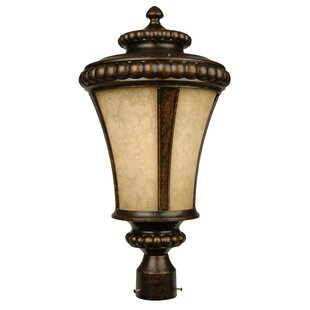 Charlton Home Oakhill Outdoor 1-Light Lantern Head