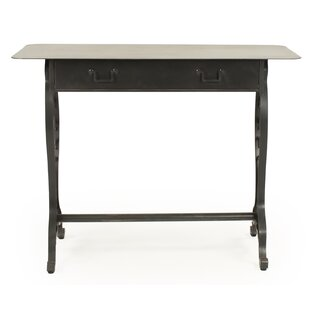 Wardell Metal Console Table