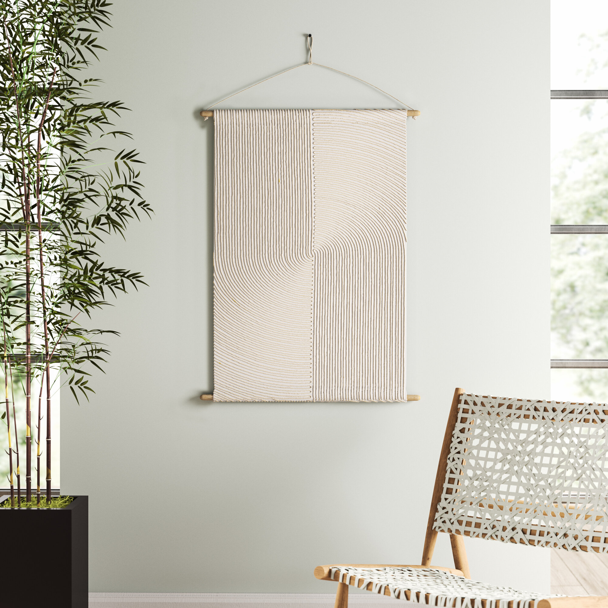 Cotton Tapestries You Ll Love In 2021 Wayfair