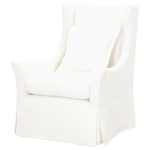 Tonia Swivel Armchair by Darby Home Co