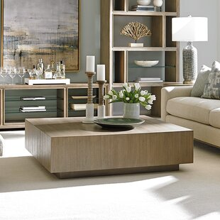 Shadow Play Tatum Coffee Table by Lexington
