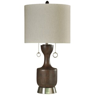 Valier Transitional 34.25 Table Lamp