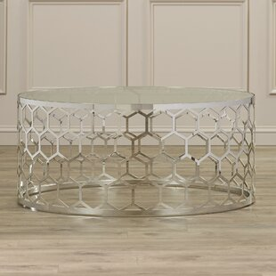 Willa Arlo Interiors Bostic Coffee Table
