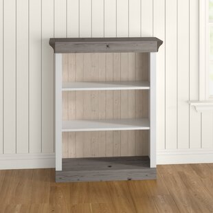 Kelly Bookcase By August Grove