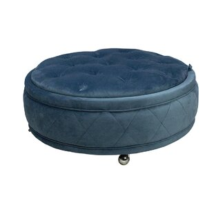 Eidson Storage Ottoman by Darby Home Co