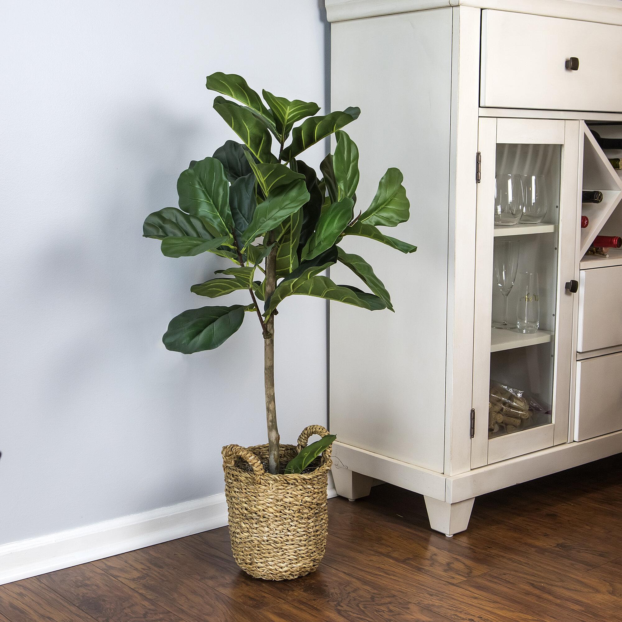 Faux Plants Trees Joss Main