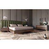 Josey Velvet Platform 5 Piece Bedroom Set by Brayden Studio