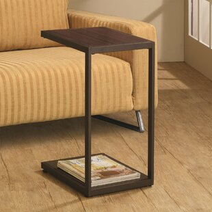 Fee End Table by Ebern Designs