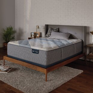 Shop For iComfort 1000 14 Medium Hybrid Mattress By Serta