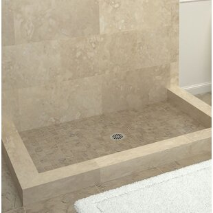 Tile Redi Muli Curb Shower Pan 72