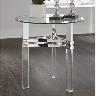 Calles End Table