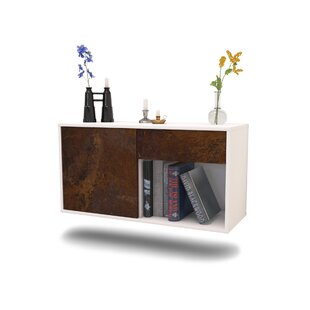 Chaumont TV Stand By Ebern Designs
