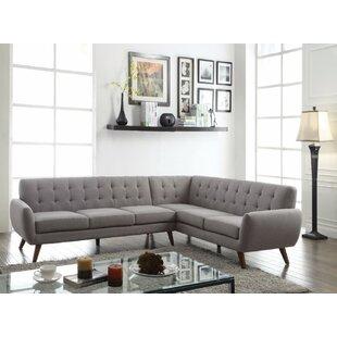 Kyzer Sectional Sofa