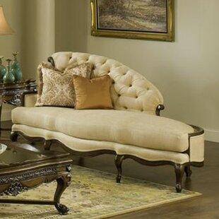 Liliana Chaise Lounge by Benetti's Italia